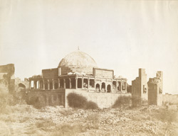 [Nawab Isa Khan's] Tomb at Tatta